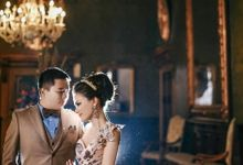 Henry & Levina by Cappio Photography