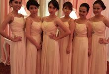 Wedding Event by Maid' in Heaven