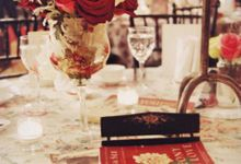 Bohemian Rhapsody by Tea Rose Wedding Designer