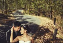 Prewedding - Evan & Shirley by Studio 8 Bali Photography