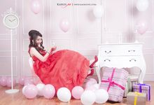 Sheila - The Presweet 17th by Kairospic Photography