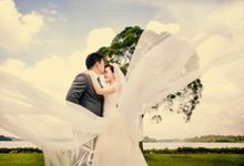 Destination Love by Weddings by Touch