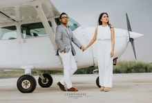 The Prewedding of Bintang and Luthfina by Lighthouse Photography