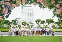 Bintang & Luthfina by One Heart Wedding