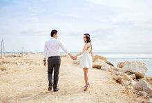 Prewedding Session Of Nick & Diana From SG by Fotograf.id