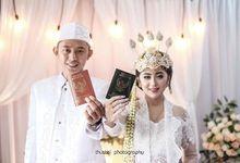 Wedding Gian - Devi by thustelphotography