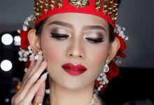 Batak Bride by Ve.ramadhan