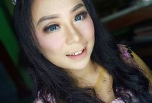 Dear Meylla  by Aiiu Makeup
