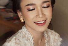 Wedding G&D by Brushed by Eka Amanda