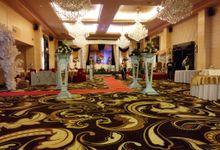 Link WEdding Planner for Sutan Raja Hotel Bandung by Link Wedding Planner