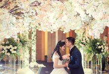 Wedding Of Robby & Lenni by Ohana Enterprise