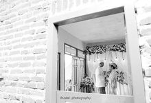 Wedding Gian - Devi by thustelphotography