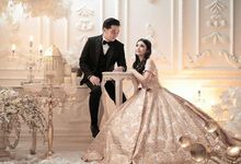Bride JessNovia by Megautari Anjani