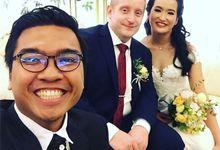Wedding Dayne & Novi by MC - Michael Giovani