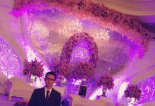 Ritz Carlton Hotel, Kuningan by Inbees Entertainment