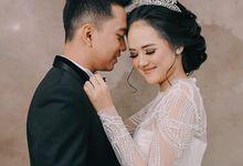 The Wedding of Fanny & Fallah by Chandani Weddings