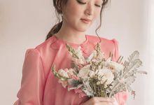 Fashion by Livia Everly Makeup Artist
