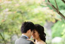 Sneak Peeks : Engagement by The Wagyu Story