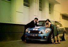 Pre wedding by Cekas Studio