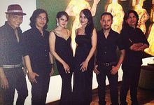 Wedding Party by NEXTBEAT BAND BALI
