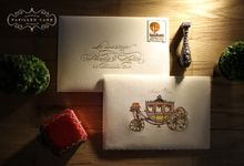 Stanley & Katrin by Papillon Card