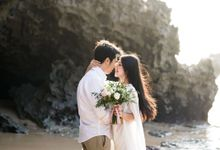 Wedding of Mr &  Mrs Chia by Vilia Wedding Planner