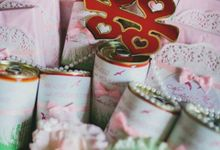 Catur & Sherly by Bali Dream Wedding