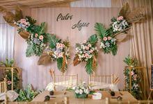 Wedding Decoration by SS Wedding