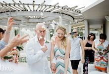 Tracey & Andrew by Heru Photography