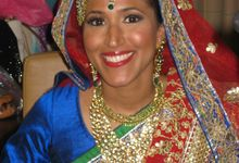 Bridal Beauty by Priya Maharaj Bridal