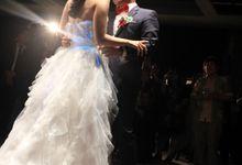 MC Wedding Ayana Mid Plaza Jakarta - Anthony Stevven by Anthony Stevven