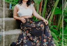 Rent/Provide Batik Cloth/attire by Cerita Puteri Widia