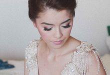 Wedding Of  Jo & Lisa by Jo Chan Makeup Artistry