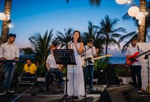 Our Events by The Beney El BAnd