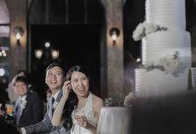 Jan + Dyan Micro Wedding by wishbone mopic