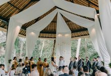 The Royal Pita Maha Wedding Ilene & Alan by StayBright