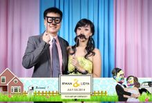 FAMPHOTOBOOTH by FAMPHOTOBOOTH
