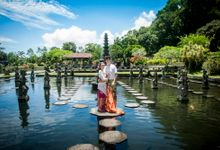 PREWEDDING - BIANCA & MARCELO by Aditi Niranjan Photography