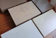 Orders by LANINA BOX