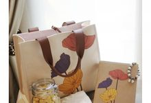 Janeville Lebaran Hampers by Janeville