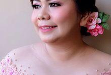 Martupol Makeup for Tio by Nataliang MUA and Academy
