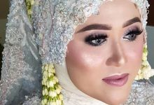 Akad Nikah Shofa & Ali by Aisya Argubi