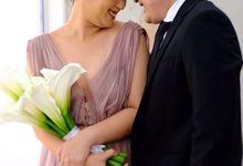 Prewedding Rudi and Vina by Nataliang MUA and Academy