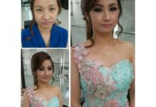 beauty makeover by cindykwok makeup