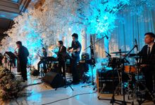 Perform @ Grand royal ballroom, February 8th 2015 by Light sessions