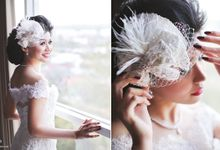 Stefan & Erlina Wedding by Out & Outer Photography