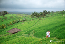 W + S \ Bali Post Wedding Photos / by Lombok Wedding Photography