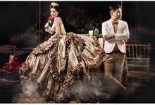 """""""Belle"""" by Felicia Sidarta Couture"""
