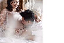 Maternity Shoot by Yonz Studio Photograph