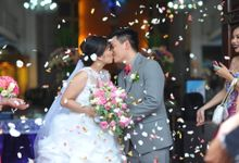 Remorin and Montenegro Nuptial by Great Expectations Events